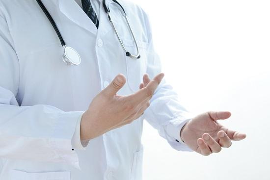 泌尿器科の医師アドバイス